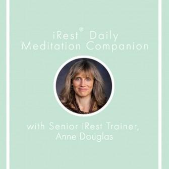 iRest Daily Meditation Companion